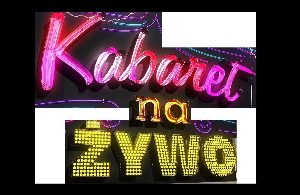 Kabaret Na Żywo